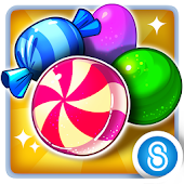 Candy Blast Mania APK for Bluestacks