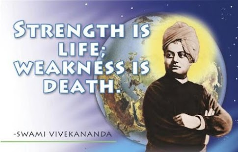 Swamy Vivekananda Live - screenshot