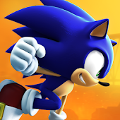 Sonic Forces icon