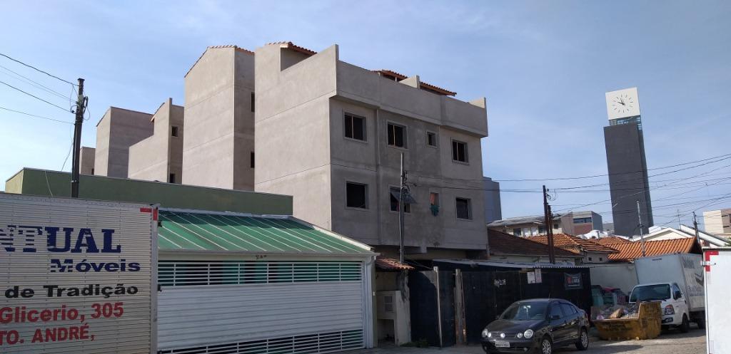 Cobertura Vila São Pedro Santo André