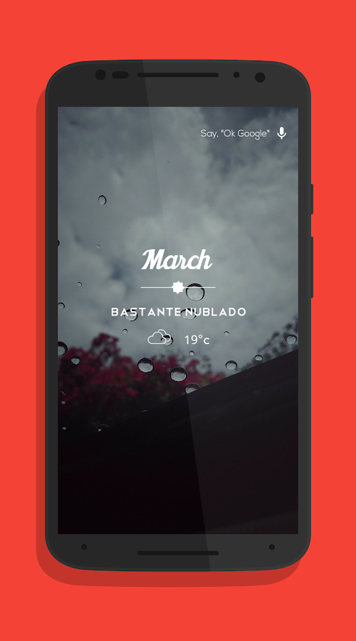 MEGA Zooper Widget Screenshot 1