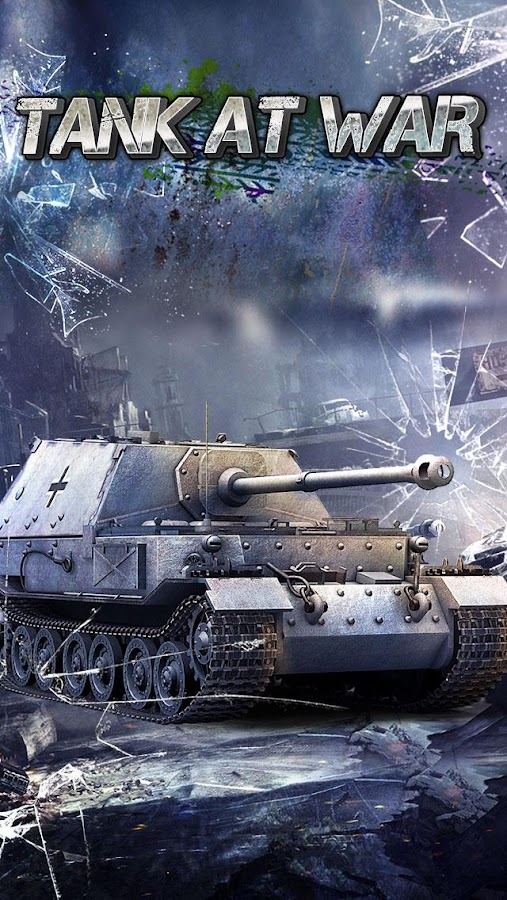 鋼鐵帝國 - War of Tanks - Screenshot 11