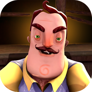 Game Hello Neighbor Guide Online PC (Windows / MAC)