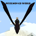 App Pixelmon World Mod APK for Kindle