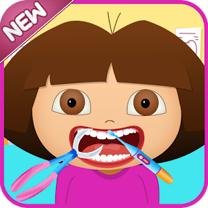 Download Dentist Dora For PC Windows and Mac