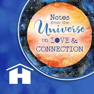 Notes from the Universe on Love and Connection For PC / Windows 7/8/10 / Mac – Free Download