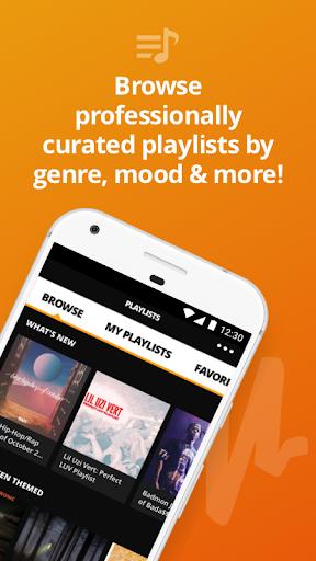 Audiomack - Download New Music screenshot 4