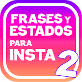 Quotes and status in Spanish 2 APK for Bluestacks