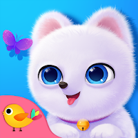My Puppy Friend - Cute Pet Dog Care Games For PC