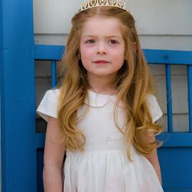 My Little Rosy Princess ..... by Kellie Jones - Babies & Children Children Candids