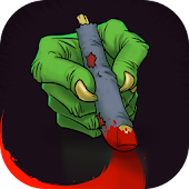 Download Draw Halloween APK on PC