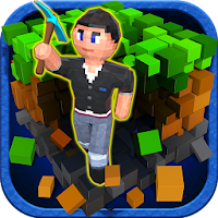 AdventureCraft Survive & Craft For PC (Windows And Mac)