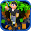 Download Android Game AdventureCraft Survive & Craft for Samsung