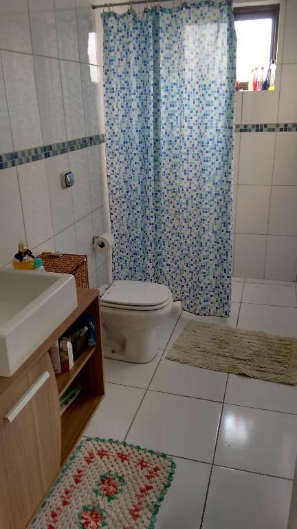Casa 4 Dorm, Vila Lisboa, São Paulo (SO2035) - Foto 14