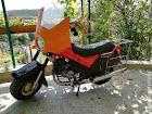 продам мотоцикл в ПМР Тула 5.951