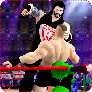 Tag team wrestling 2019: Cage death fighting Stars For PC / Windows 7/8/10 / Mac – Free Download