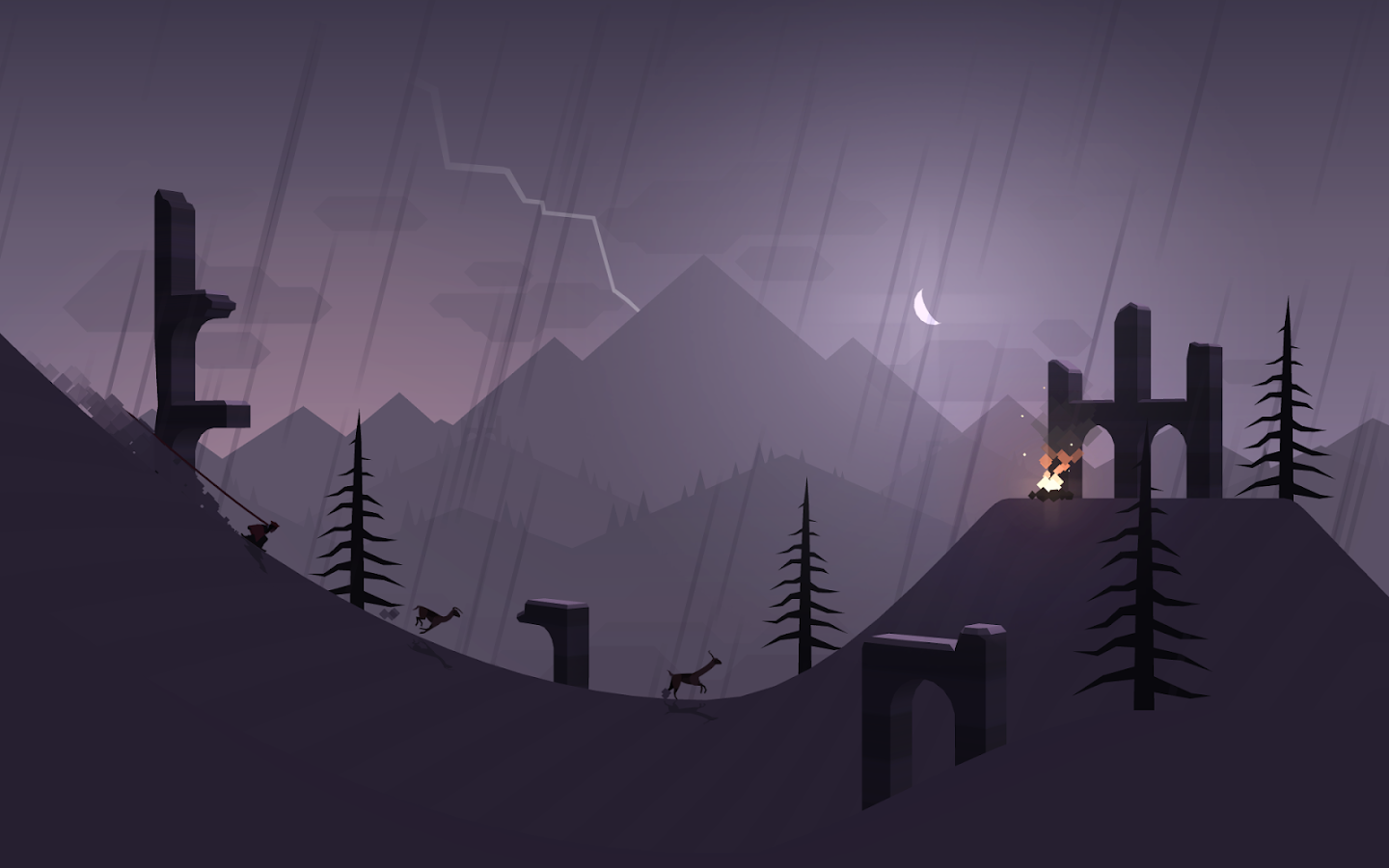 Alto's Adventure Screenshot 19