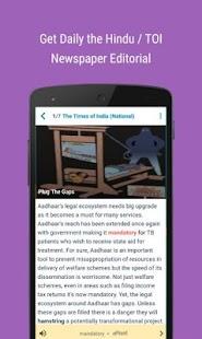 Free Download #1 Vocab App: Editorial, Quiz, Grammar, Dictionary APK for Blackberry