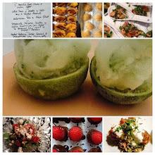 Australian Fusion Tasting Menu, Part of #MyLondonSupperClub Series