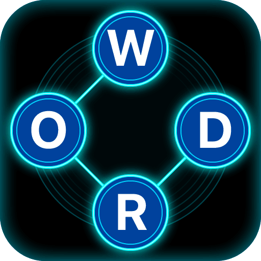 Word Space - Word Search & Connect Puzzle Games (game)