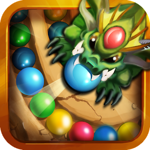 Download Dragon Marble Crusher Apk Download