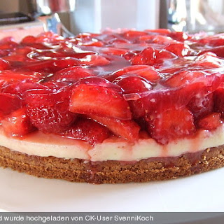 Sugar Frosted Berries Recipes
