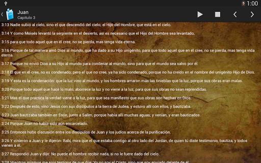 Santa Biblia RVR1960 screenshot 11
