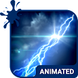 Storm Animated Keyboard APK Version 1.16