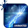 Storm Animated Keyboard APK for Lenovo