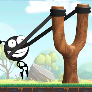 Stickman Knockdown For PC
