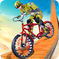 Game MTB Professional: Downhill Cycling APK for Kindle