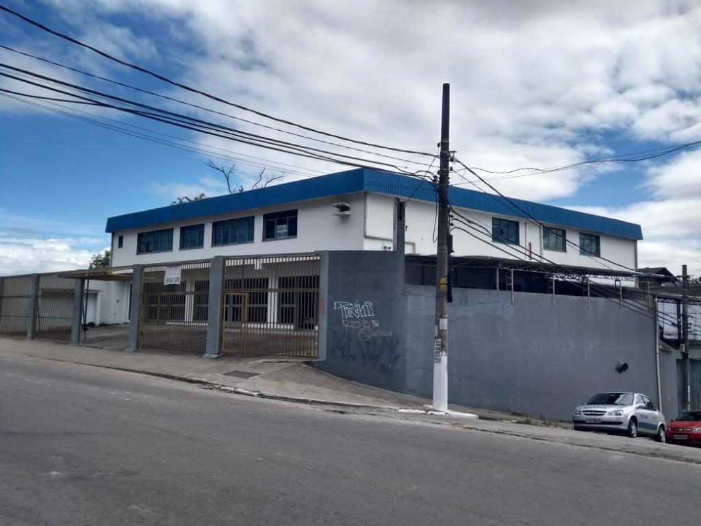 Galpão para locação - Cotia