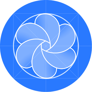 Daydream Elements Icon