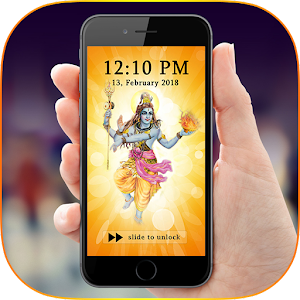 Lord Shiva Hd Wallpaper is free Mahakal Status God Shiva HD Wallpapers App!! APK Icon