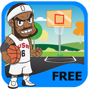 Slam Dunk Basketball Arcade