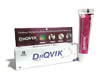 DRQVIK – Best Pain Relief Gel