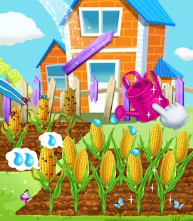 Dream House - Backyard Farming- screenshot thumbnail