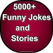 Funny Jokes & Stories 2018 1.1 Icon