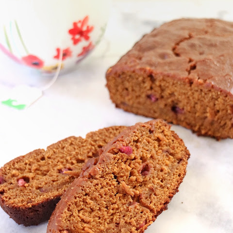 Sweet Potato Molasses Bread