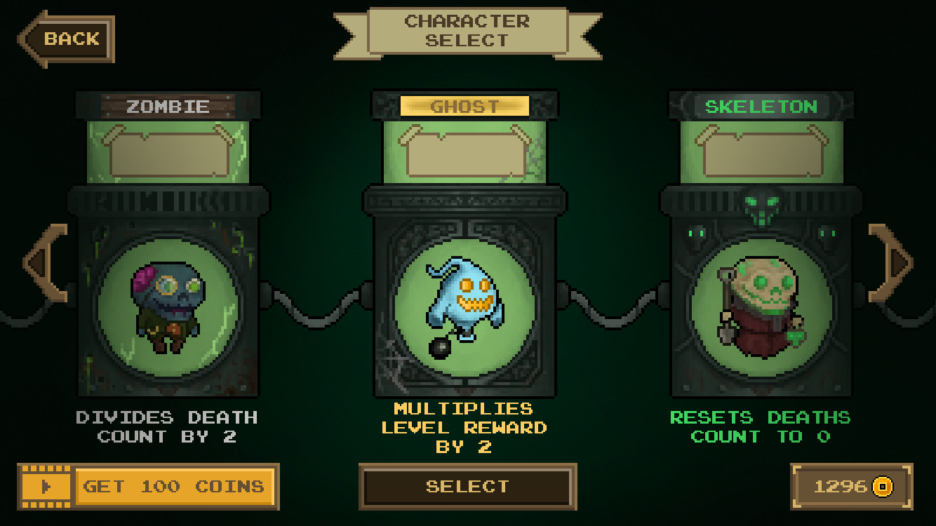 Monster Run Screenshot 4