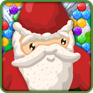 Bubble shooter - Christmas Puzzle with Santa Claus Online PC (Windows / MAC)