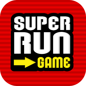 Download SUPER RUN GAME For PC Windows and Mac