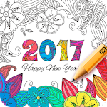 Coloring Book 2017 For PC / Windows / MAC