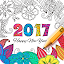 Coloring Book 2017 APK for Blackberry