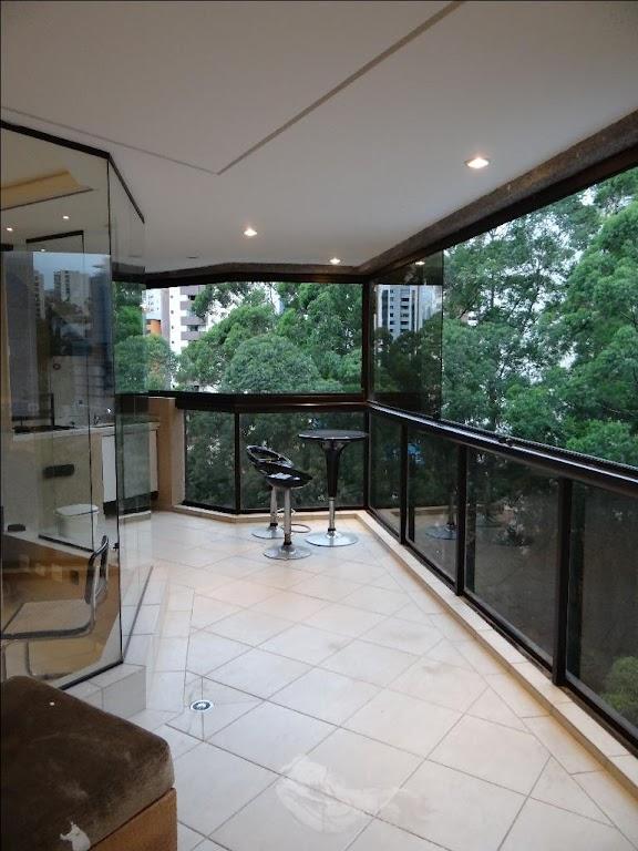 ISF Imóveis - Apto 2 Dorm, Morumbi, São Paulo - Foto 5