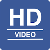 HD Facebook Video Downloader APK for Bluestacks