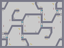 Thumbnail of the map 'Disconnect'