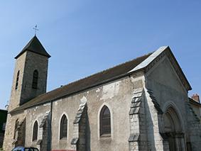photo de Saint Jacques