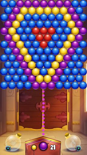 Bubble Castle screenshot 1