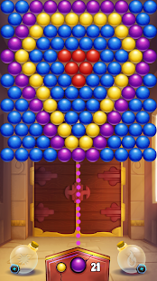 Game Bubble Castle 1.2 APK for iPhone
